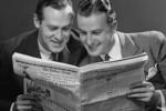 NewspaperVintage
